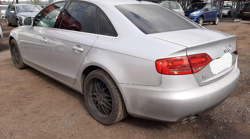 Macara geam stanga spate Audi A4 B8 2008 Sedan 2.0 TDI
