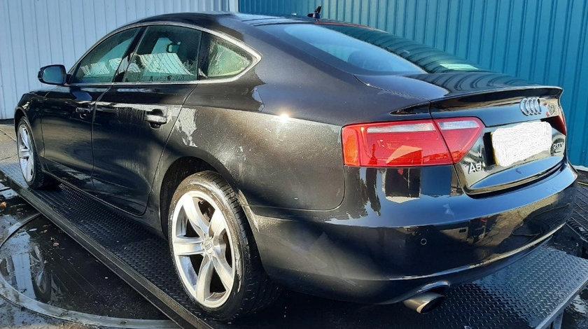 Macara geam stanga spate Audi A5 2010 SPORTBACK 2.0 TFSI