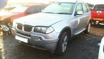 Macara geam stanga spate BMW X3 E83 2006 SUV 2.0 d