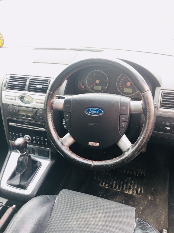 Macara geam stanga spate Ford Mondeo Mk3 2007 TURNIER 2.2 TDCI