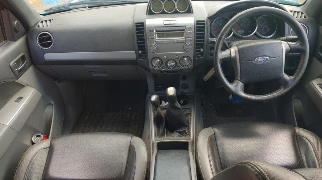 Macara geam stanga spate Ford Ranger 2010 suv 2.5tdci