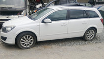 Macara geam stanga spate Opel Astra H 2008 break 1...