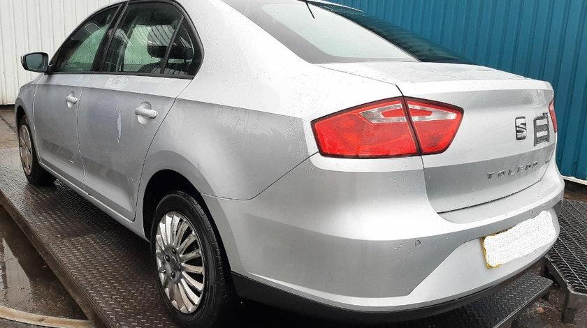 Macara geam stanga spate Seat Toledo 2015 Sedan 1.6 TDI