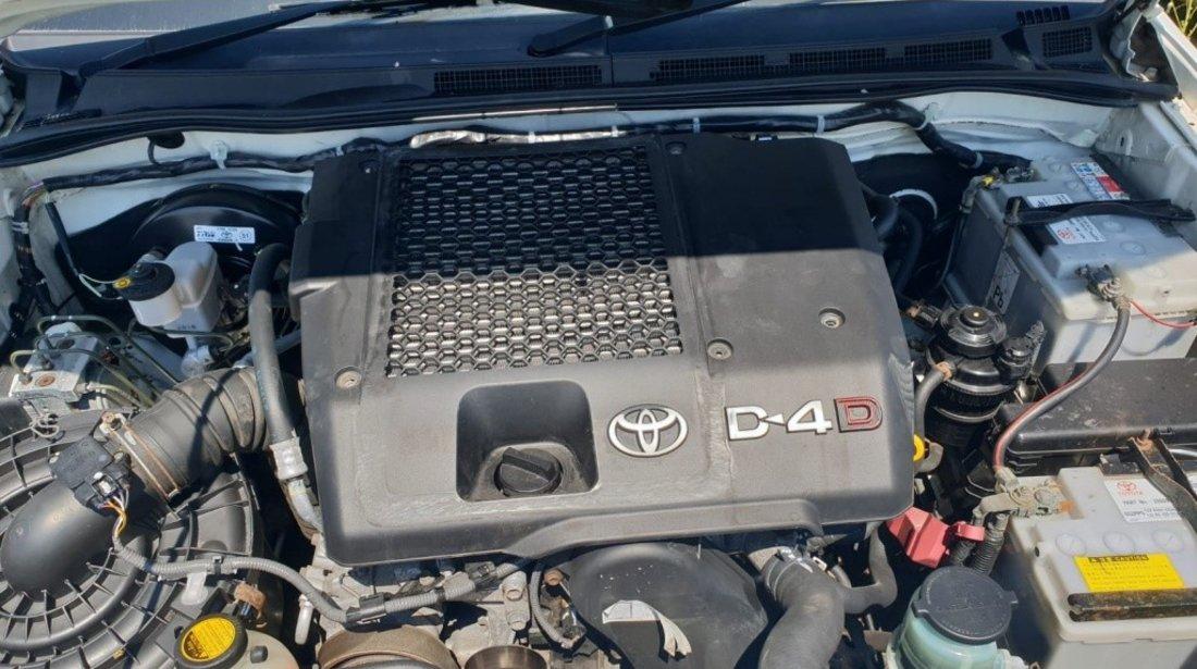 Macara geam stanga spate Toyota Hilux 2010 suv 2.5 d-4d 2kd-ftv