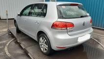 Macara geam stanga spate Volkswagen Golf 6 2010 Ha...
