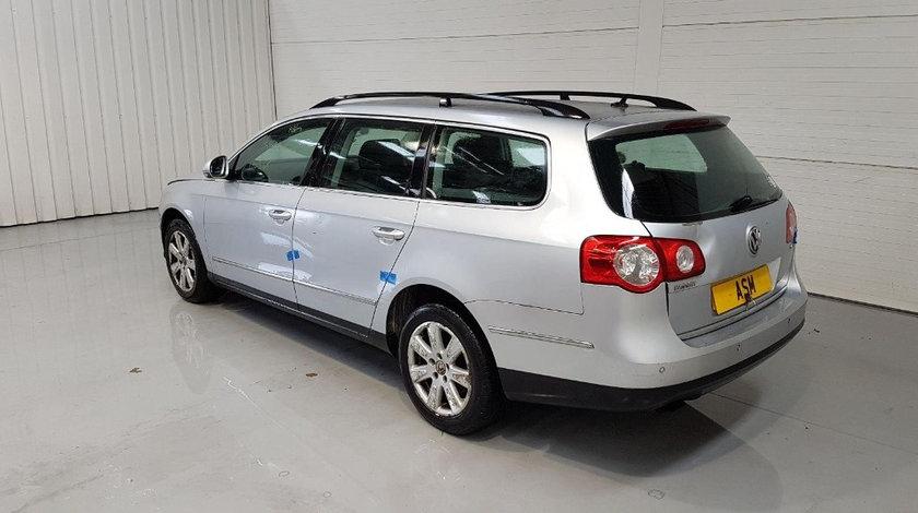 Macara geam stanga spate Volkswagen Passat B6 2005 Break 2.0