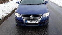 Macara geam stanga spate VW Passat B6 2007 Berlina...