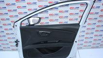 Macara geam usa dreapta fata Seat Leon 5F1 2012-20...
