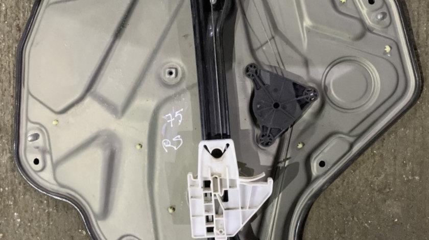 Macara geam usa dreapta spate Skoda Octavia generatia 2 [2004 - 2008] Combi wagon 5-usi 1.9 TDI MT (105 hp) (1Z5)