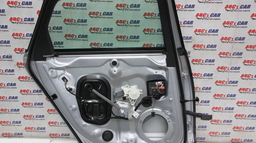 Macara geam usa stanga spate Audi A6 4K C8 2018-prezent