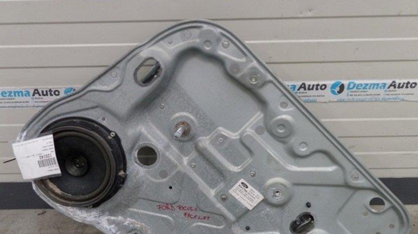 Macara manuala dreapta spate Ford Focus 2, 2004-2011