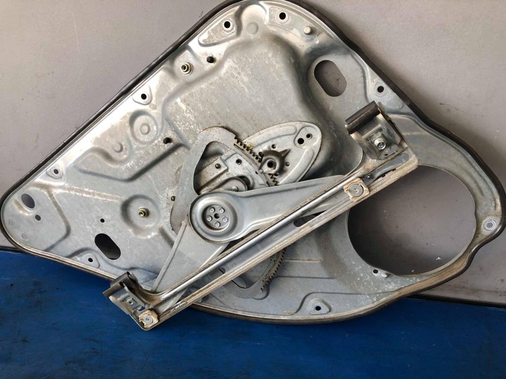 Macara manuala dreapta spate ford focus 2 4m51-a045h22