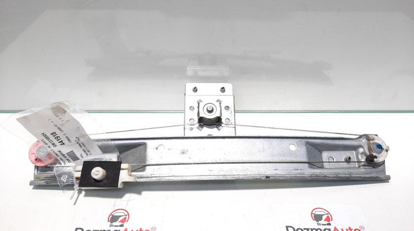Macara manuala dreapta spate, Opel Corsa D [Fabr 2006-2013] GM13188504 (id:441918)