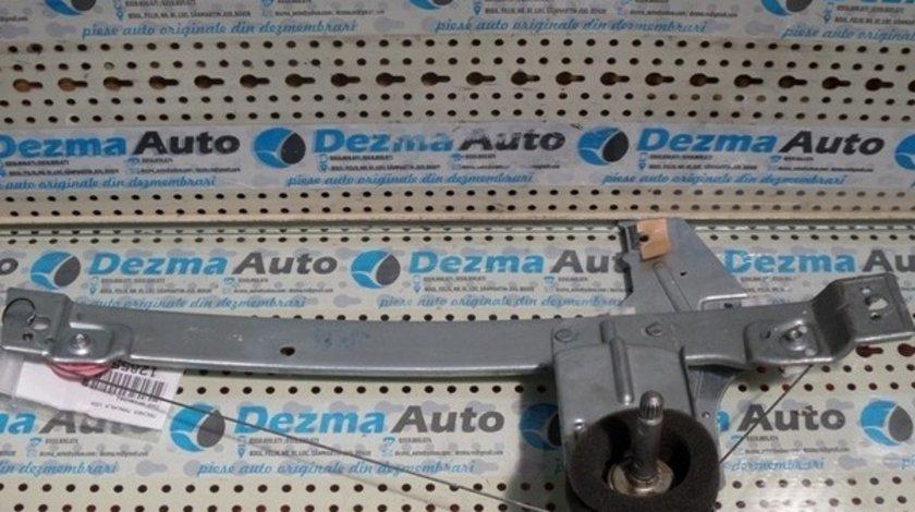 Macara manuala dreapta spate Peugeot 207 Van 2007-2012