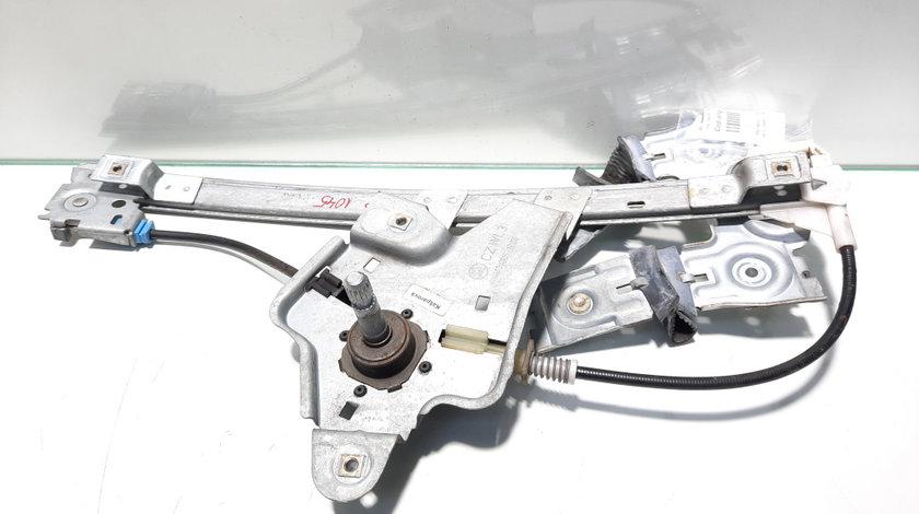 Macara manuala dreapta spate, Skoda Octavia 1 (1U2) [Fabr 1996-2010] (id:448687)