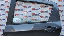 Macara manuala geam usa stanga spate Toyota Yaris ...
