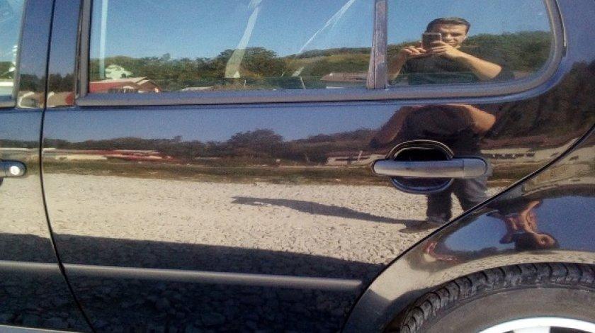 Macara manuala stanga spate Golf 4, 1.4B, 16V , 2000