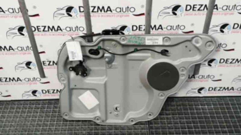 Macara manuala usa dreapta spate 1T0839462L, VW Touran (1T1, 1T2) (id:325190)