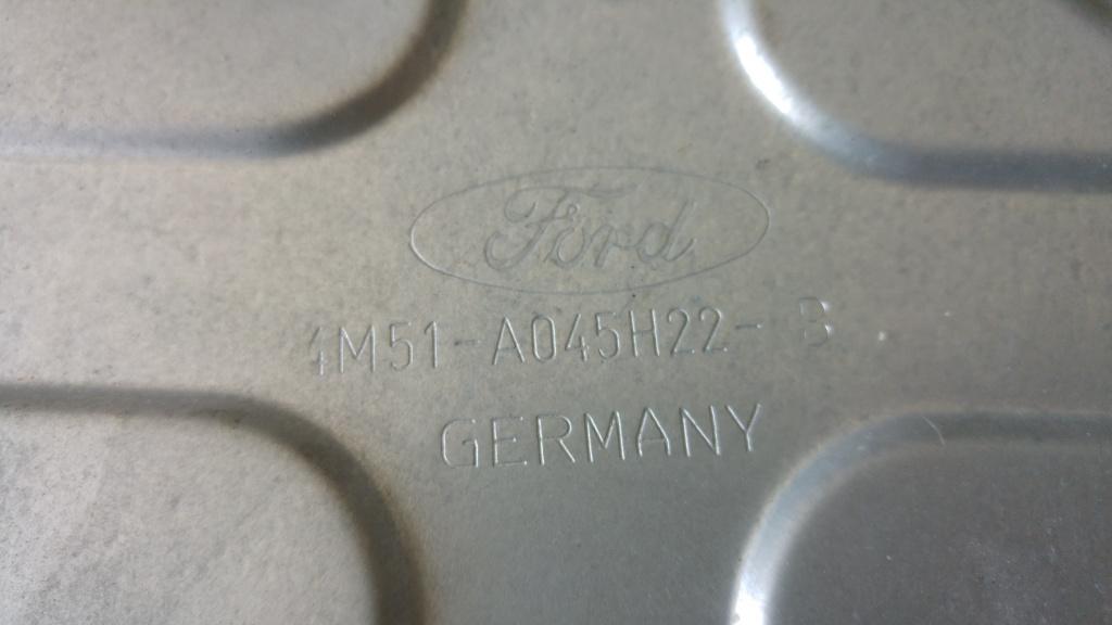 Macara manuala usa dreapta spate ford focus 2 4m51-a045h22-b