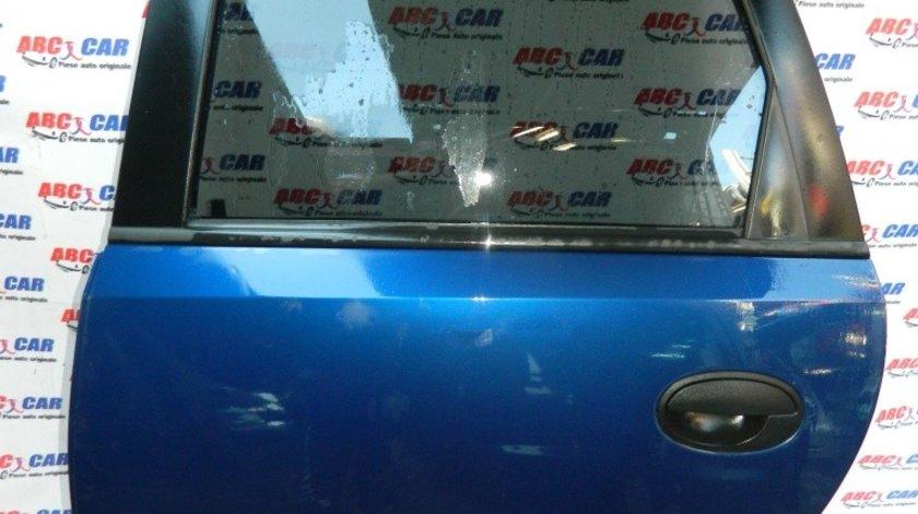 Macara manuala usa stanga spate Opel Meriva