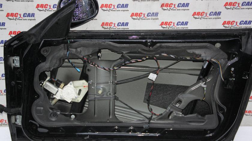 Macara motoras geam usa dreapta BMW Seria 1 E82 Coupe 2007-2011