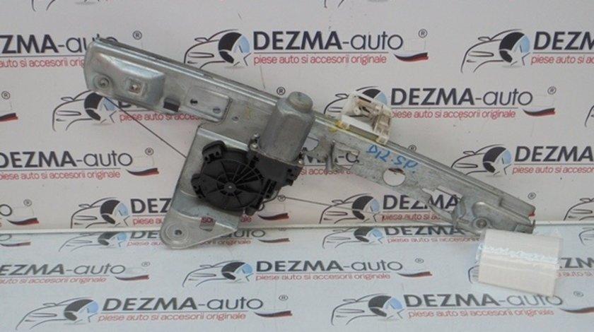 Macara motoras usa dreapta spate, Renault Megane 2 (id:268172)
