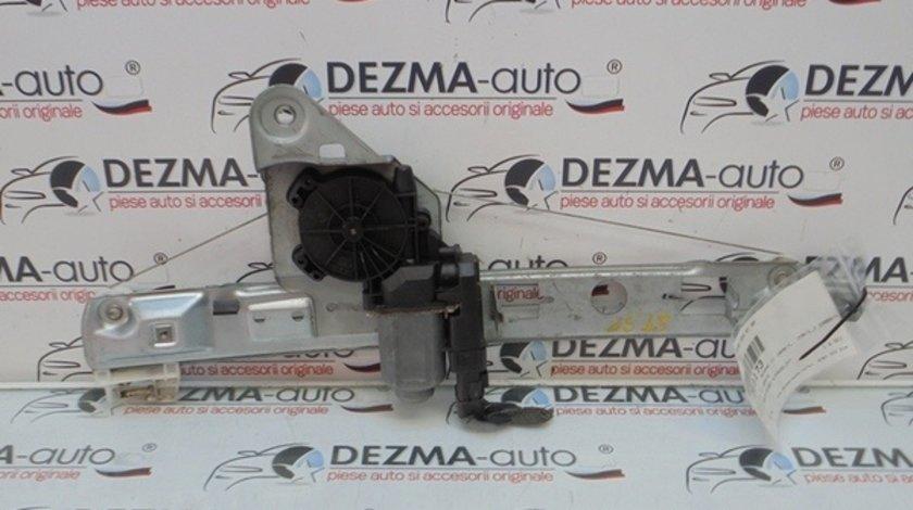 Macara motoras usa stanga spate, Renault Megane 2 (id:268173)