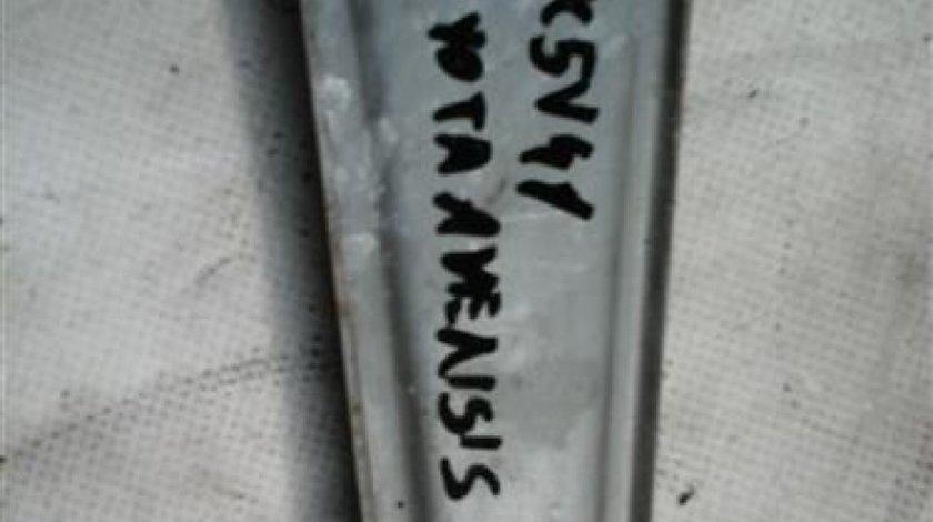 Macara + motoras usa stanga spate Toyota Avensis T25 An 2003-2008 cod 69840-05100