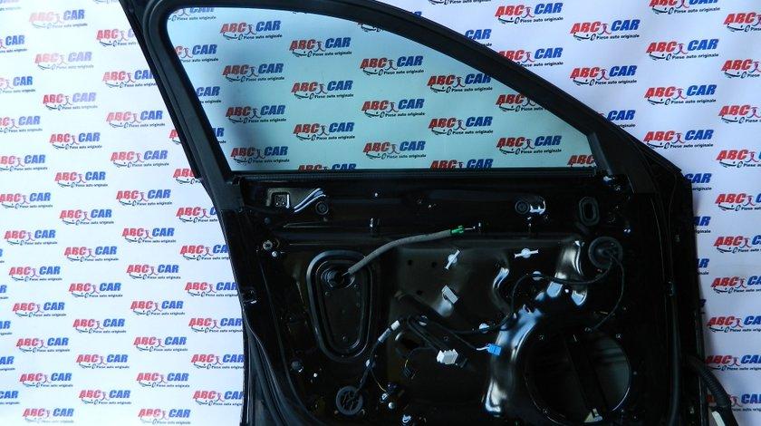 Macara stanga fata Audi A4 8W B9 limuzina
