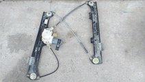 Macara stanga fata bmw seria 5 e60 2004 - 2009 cod...