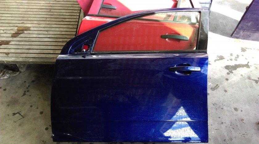 Macara Stanga Fata ELECTRICA Opel Astra H