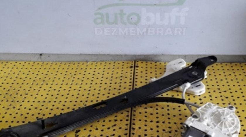 Macara Stanga Spate Seat Altea (2004?2009) oricare 1K0959703M