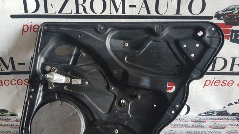 Macara usa dreapta spate manuala VW Passat B6