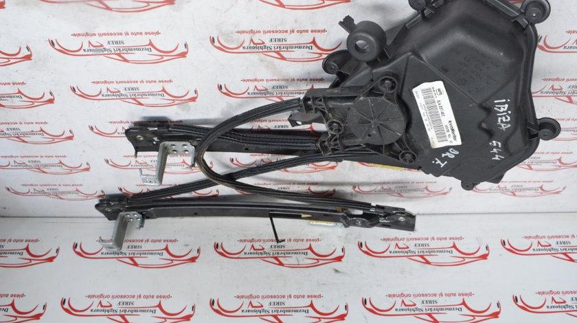 Macara usa fata dreapta Seat Ibiza 5 cu 4 usi 2010 544