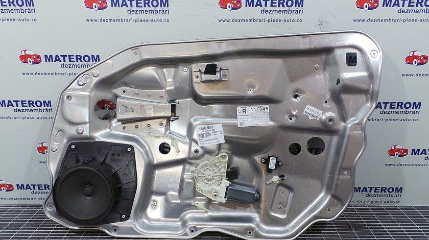 MACARA USA FATA MERCEDES-BENZ S-CLASS Coupe (C216) CL 600 (216.376) benzina (2006 - 05-2013-12)