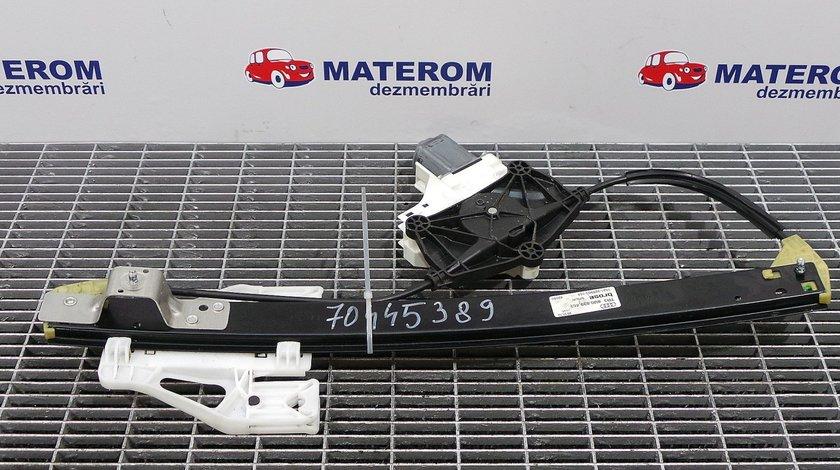 MACARA USA SPATE AUDI Q3 (8U) RS 2.5 quattro benzina (2011 - 06-2019-01)