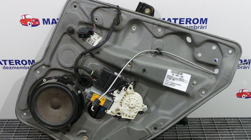 MACARA USA SPATE DREAPTA VW GOLF IV GOLF IV - (1998 2004)
