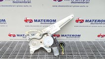 MACARA USA SPATE TOYOTA RAV 4 III (_A3_) 2.4 VVTi ...
