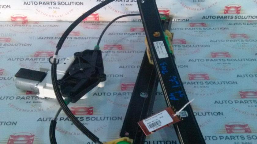 Macara usa stanga fata AUDI A4 2008-2011 (B8)