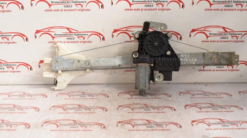 Macara usa stanga spate Ford Mondeo MK3 2003 0130821773 438