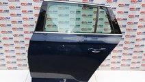Macara usa stanga spate Skoda Superb 3 3V Combi mo...