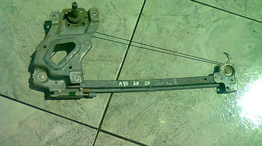 Macarale Audi 80 B4