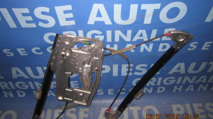 Macarale electrice BMW E39 1999;  51338159832 // 51338159882