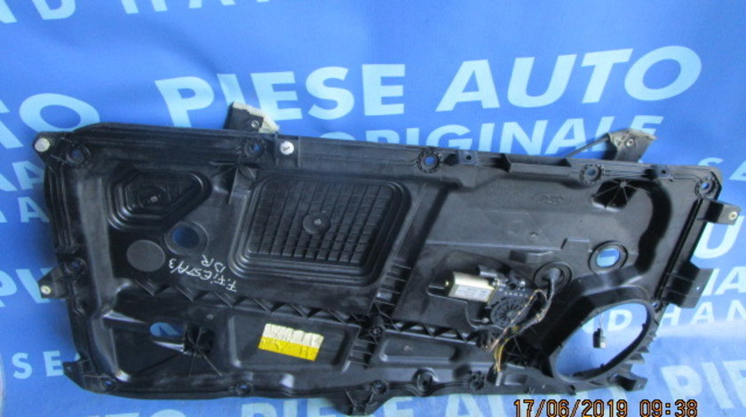 Macarale electrice Ford Fiesta 2004;  2S51B045H17A // 2S51B045H16A