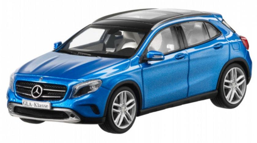 Macheta Oe Mercedes-Benz GLA-Class X156 2013→ 1:43 B66960264