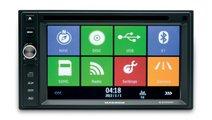 Macrom M DVD 5560 Pachet multimedia compatibil DAC...