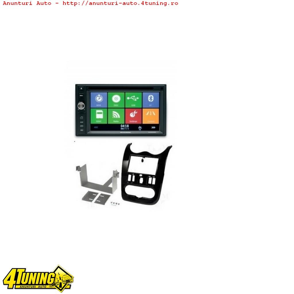 Macrom M DVD 5560 Pachet multimedia compatibil DACIA DUSTER LOGAN SANDERO