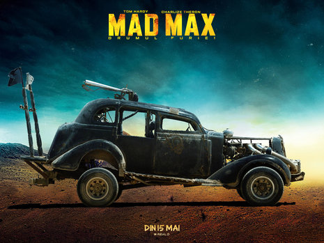 Mad Max ep 3