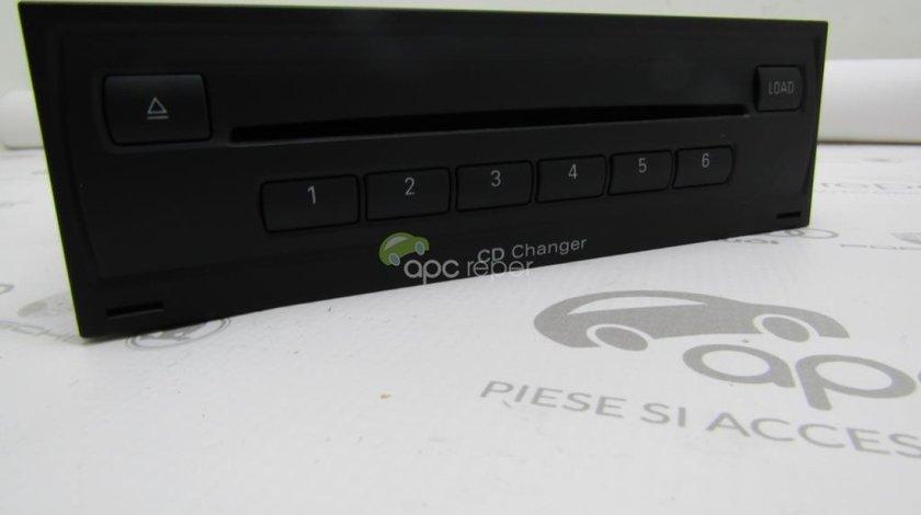 Magazie 6Cd - Audi CD Changer MP3 - 4F0035110A - 4F0057110K