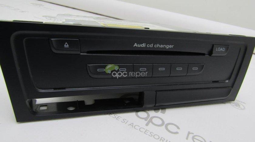 Magazie 6Cd - Audi CD Changer MP3 - 8T1035110B Audi A4 B8 8K / A5